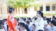 Nghệ An: Chiến dịch truyền thông dân số hướng tới đối tượng vùng đặc thù