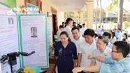 125 sản phẩm tham dự cuộc thi sáng tạo Thanh thiếu nhi tỉnh Nghệ An