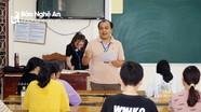 Hơn 2.000 thí sinh xứ Nghệ chính thức 'tranh tài' vào các trường chuyên
