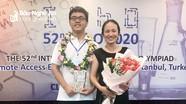 Chi tiết danh sách, mức thưởng học sinh giỏi Nghệ An, em cao nhất được thưởng gần 90 triệu đồng