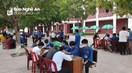 Nghệ An: Các trường tiếp tục công bố điểm chuẩn và điểm trúng tuyển Nguyện vọng 2 vào lớp 10