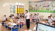Nghệ An: Đề án ngoại ngữ góp phần đổi mới, tạo đột phá trong dạy và học