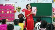 Nghệ An đảm bảo 100% học sinh người dân tộc thiểu số thông thạo Tiếng Việt