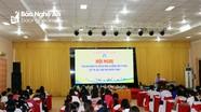 Hơn 500 cán bộ, viên chức dân số được trang bị kỹ năng truyền thông