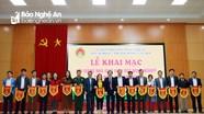52 giáo viên tham dự Hội giảng nhà giáo giáo dục nghề nghiệp