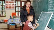 Nghệ An: Các trường chủ động cho học sinh nghỉ học nếu rét dưới 10 độ C