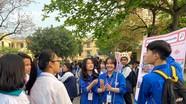 Nghệ An công bố những thủ khoa tại Kỳ thi chọn học sinh giỏi tỉnh lớp 9