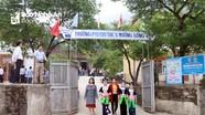 Sôi động mô hình trường phổ thông dân tộc bán trú ở miền Tây Nghệ An