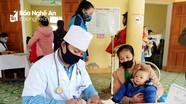 Bệnh tan máu bẩm sinh ảnh hưởng lớn đến chất lượng dân số