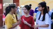 Hơn 1.400 hồ sơ đăng ký thi vào lớp 10 Trường chuyên Phan Bội Châu