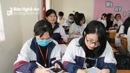 Ngành Giáo dục Nghệ An tăng cường phòng, chống dịch Covid - 19 và bệnh viêm màng não