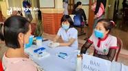 Nghệ An: Nhiều giải pháp giảm sinh con thứ 3