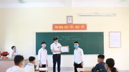 Cận cảnh buổi thi lớp 10 đầu tiên tại Nghệ An