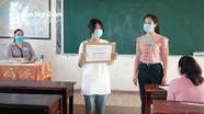 Giáo viên Nghệ An 'giải mã' đề thi môn Ngữ văn lớp 10