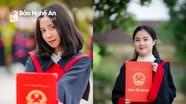 Bí quyết học tập của những nữ sinh người Nghệ 'top 3' toàn quốc kỳ thi THPT