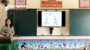 Nghệ An sẽ dựa vào điều kiện thực tế của mỗi địa phương để triển khai dạy học trực tuyến