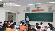 Ngành Giáo dục Nghệ An đề nghị hỗ trợ 50% học phí cho học sinh