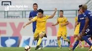 SLNA - S.Khánh Hòa: Chủ nhà sẵn sàng giành 3 điểm đầu tiên