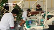 Điểm mặt các cơ sở ở Diễn Châu vi phạm hành nghề y dược tư nhân