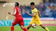 FLC Thanh Hóa - SLNA: Cuộc đối đầu thú vị giữa Khắc Ngọc và Hoàng Thịnh!