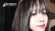 Cô gái xứ Nghệ gây sốt cộng đồng mạng với clip cover nhạc Rap