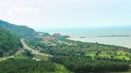 Khu nghỉ dưỡng Bãi Lữ ở Nghệ An có nhà đầu tư mới