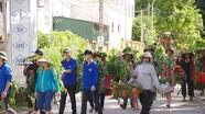 Diễn tập khu vực phòng thủ huyện Quỳ Châu năm 2018