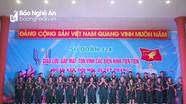 31 tập thể và cá nhân của Sư đoàn 324 được vinh danh