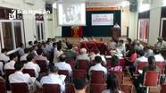 Hội thảo khoa học về thân thế và sự nghiệp Tiến sỹ Trần Đình Phong