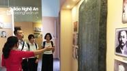 Khu di tích lưu niệm Phan Bội Châu được công nhận điểm du lịch cấp tỉnh