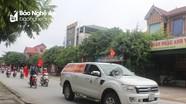 Phát động hưởng ứng Ngày thế giới phòng chống đái tháo đường