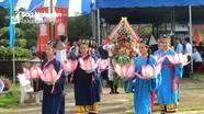 Lễ tưởng niệm lần thứ 89 ngày mất Cụ Phó bảng Nguyễn Sinh Sắc diễn ra từ 30/11 - 3/12/2018