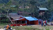 Một lao động nghèo Nghệ An tử vong ở Lào