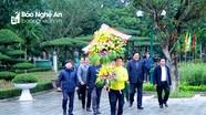 Đẩy mạnh hợp tác giáo dục giữa Nghệ An với Gyeonggi (Hàn Quốc)
