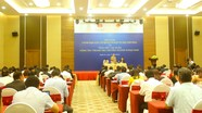 Hơn 160 đại diện cơ quan ngoại vụ dự tập huấn thanh tra ngoại giao tại Nghệ An
