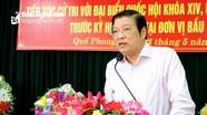 Bí thư Trung ương Đảng Phan Đình Trạc:Cần cơ chế phù hợp thực hiện Nghị quyết Trung ương 6
