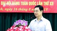 Xác định rõ vị trí, nhiệm vụ hoạt động của MTTQ và các đoàn thể chính trị xã hội
