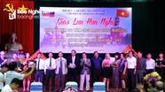 Vun đắp tình đoàn kết hữu nghị Việt - Nga