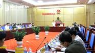 UBND tỉnh họp thường kỳ tháng 11: Nóng vấn đề thu chi ngân sách