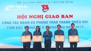 Đoàn Thanh niên cụm Bắc Trung Bộ phát động phong trào thi đua chào mừng Đại hội Đảng các cấp