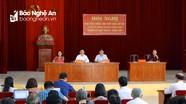 Tổng Kiểm toán Nhà nước Hồ Đức Phớc: Nêu cao trách nhiệm trong giải quyết vấn đề nóng của người dân