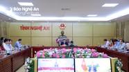 Chủ nhiệm Văn phòng Chính phủ: Cổng dịch vụ công Quốc gia phải thân thiện, đơn giản với người dân