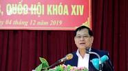 Thiếu tướng Nguyễn Hữu Cầu: Dừng cấp phép xây dựng mới các thủy điện trên toàn tỉnh