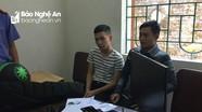 Công an Nghệ An vào Đà Nẵng bắt 2 thanh niên hack facebook lừa đảo tiền tỷ