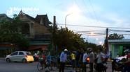 Xe máy đâm nhau trên Quốc lộ 1A, ba người bị thương nặng