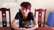 Nghệ An: Bắt cóc con hàng xóm để tống tiền qua tin nhắn Facebook