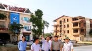 Phó Chủ tịch UBND tỉnh ra hạn cuối để giải phóng mặt bằng đường 72m  ở Thành phố Vinh