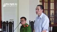 Y án tử hình người Lào vận chuyển 10 bánh heroin qua biên giới
