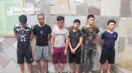 Nghệ An: Triệt phá nhóm đánh bạc liên xã, bắt 9 đối tượng