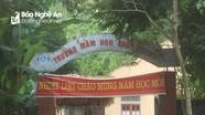 Nữ hiệu trưởng mầm non ở Nghệ An tử vong nghi do thắt cổ tại nhà riêng